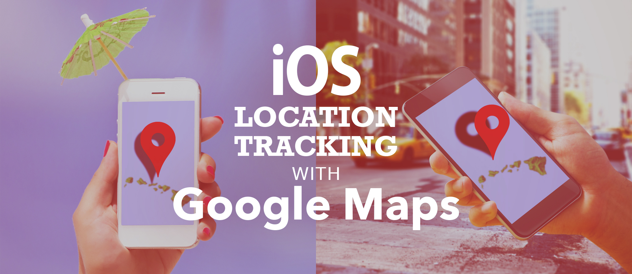 Displaying iOS Location Data w/ Swift and Google Maps API