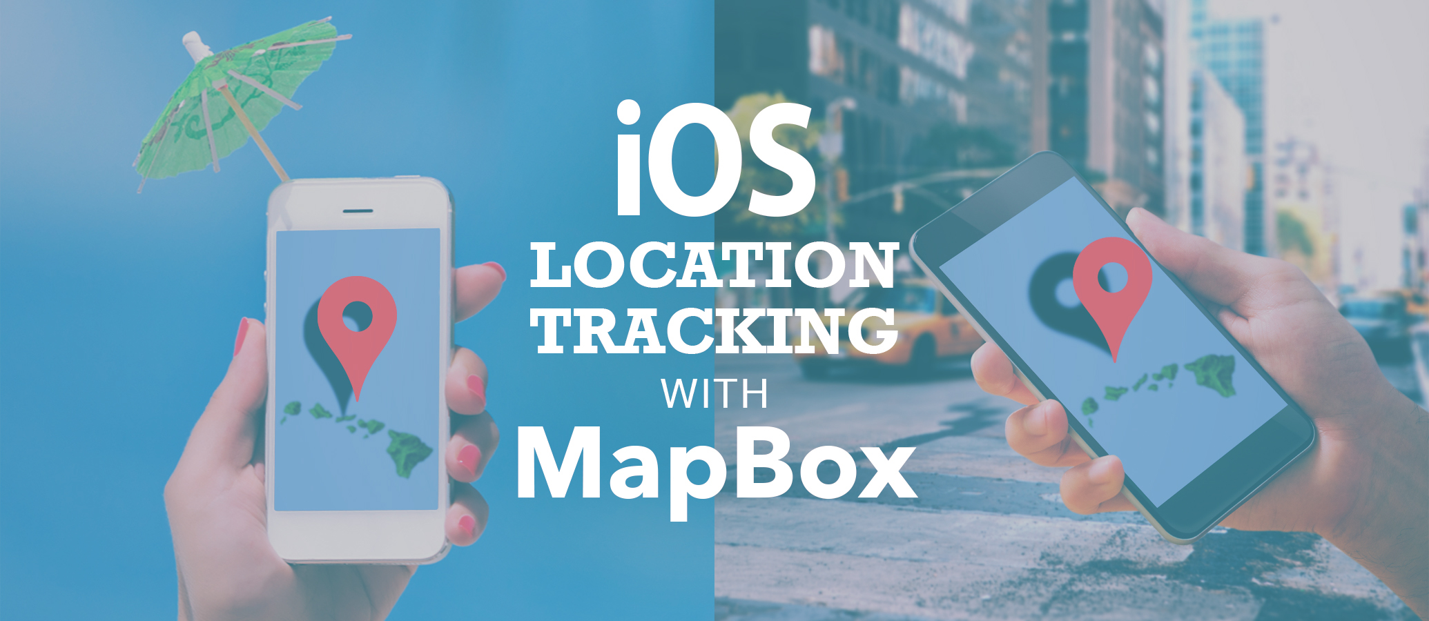 Publishing iOS Location Data w/ Swift and Mapbox API