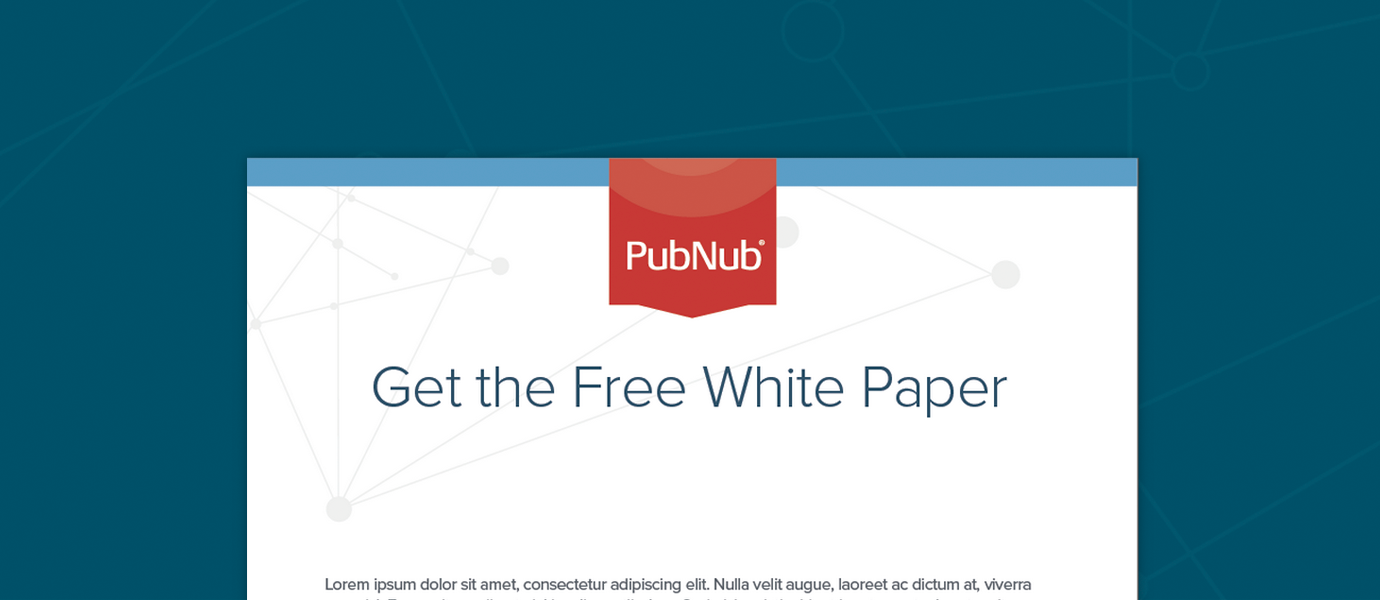 White Paper: A New Approach to IoT Security