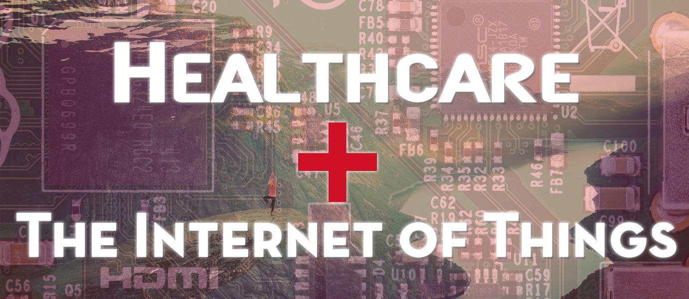 Realtime Technology and the Healthcare Internet of Things