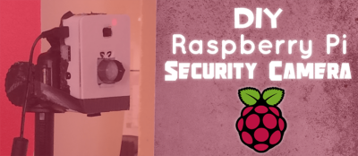 Create a Realtime Raspberry Pi Security Camera w/ Parse