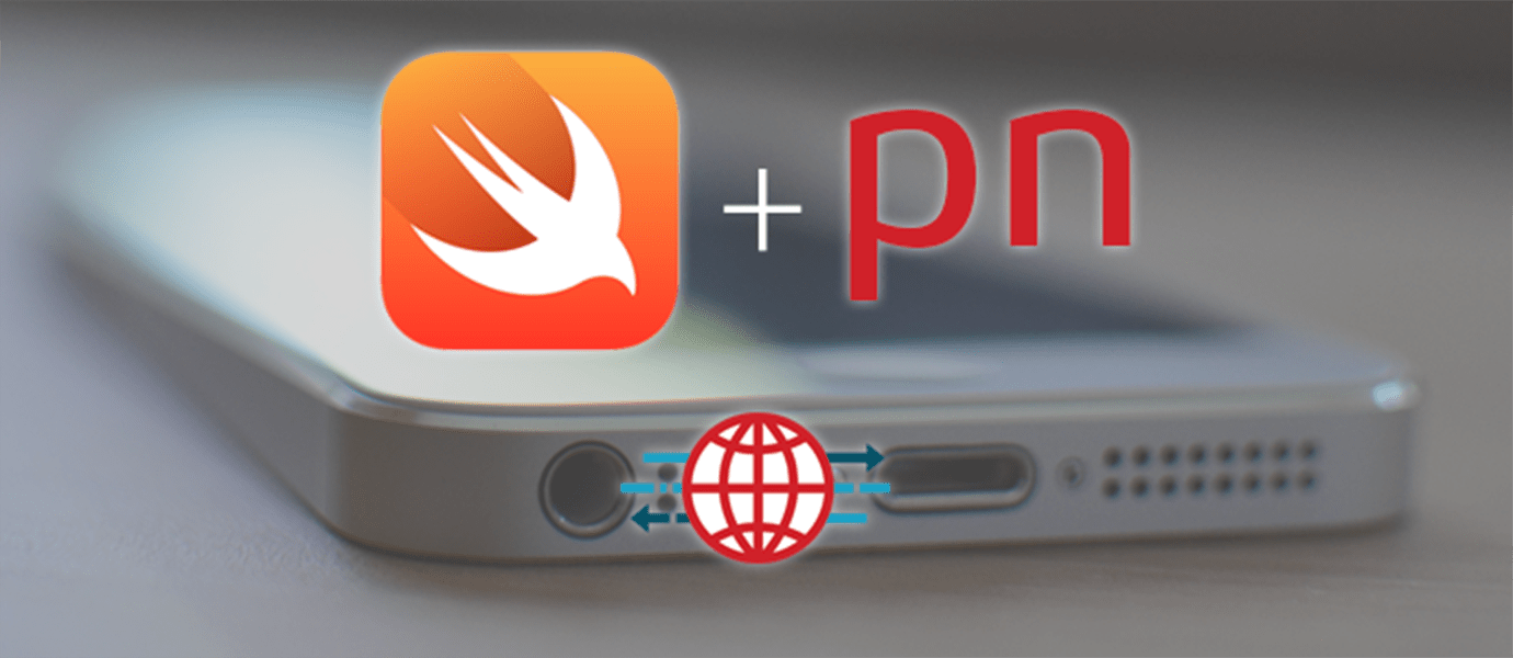 Realtime iOS Apps: Getting Started with Swift and PubNub