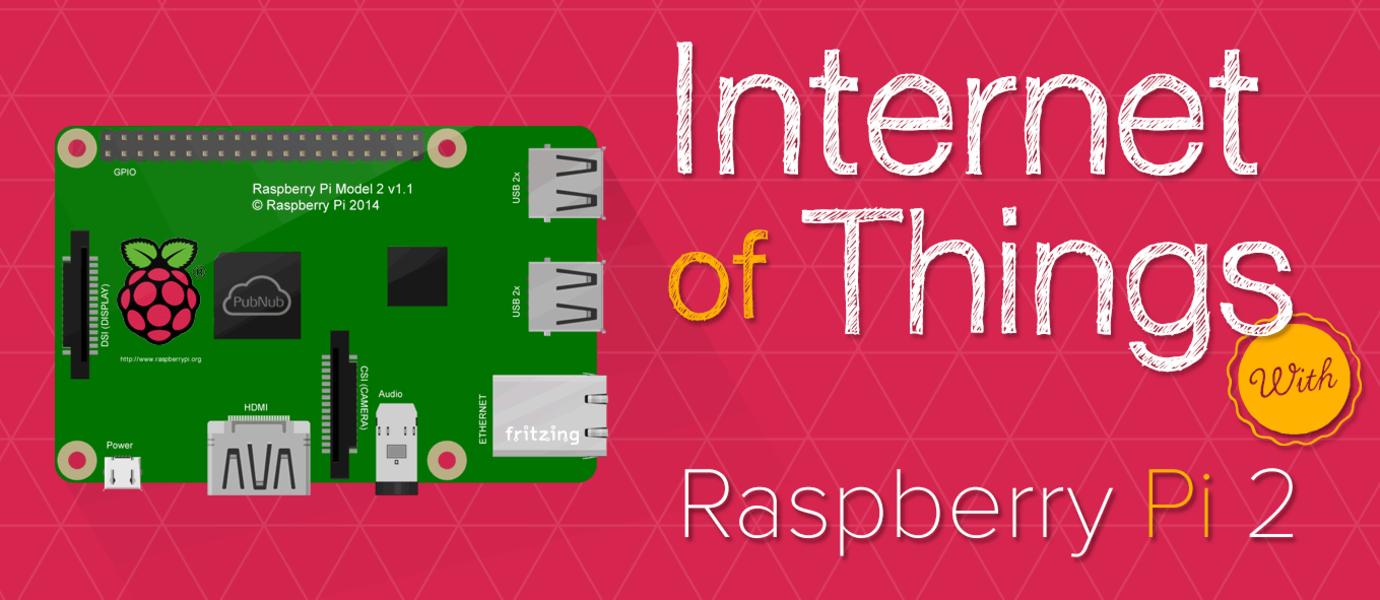 Internet of Things Tutorial | Get Started w/ Raspberry Pi