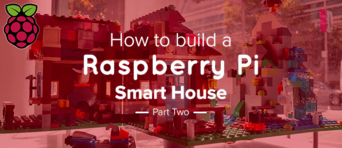 Raspberry Pi Smart House Tutorial (Part 2): Controlling Lights with PWM