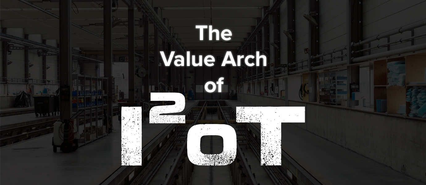 The Value Arch of the Industrial Internet of Things