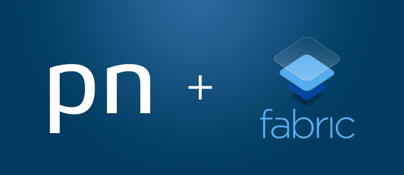 PubNub Coming Soon to Twitter Fabric Platform