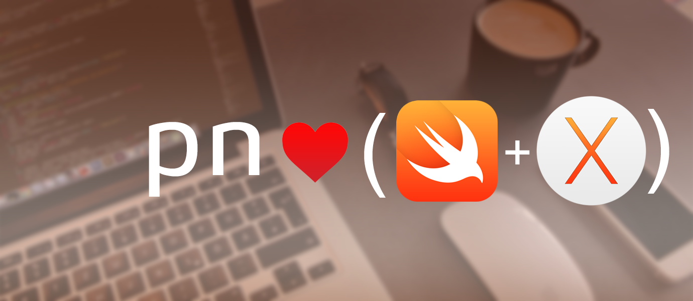 We Now Officially Support Swift and Mac OS X