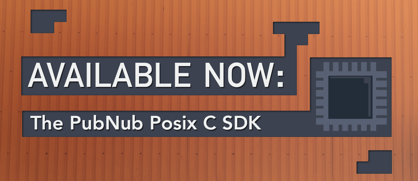 New Posix C / C++ SDKs