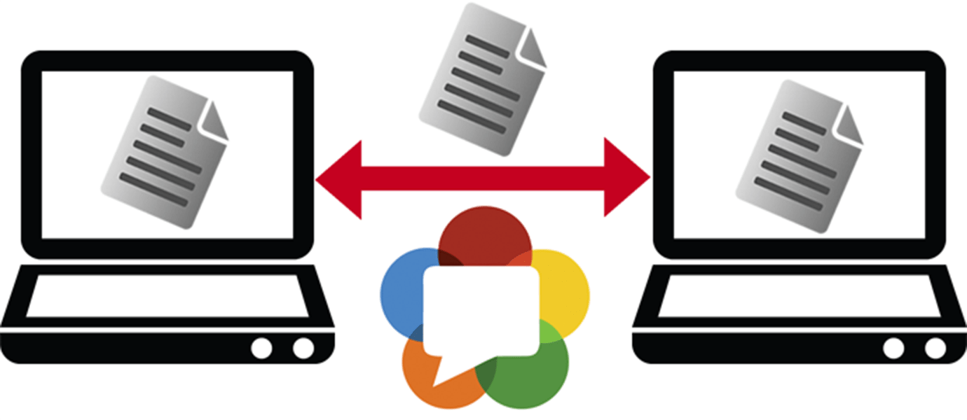 WebRTC File Transfer in the Browser: PubShare
