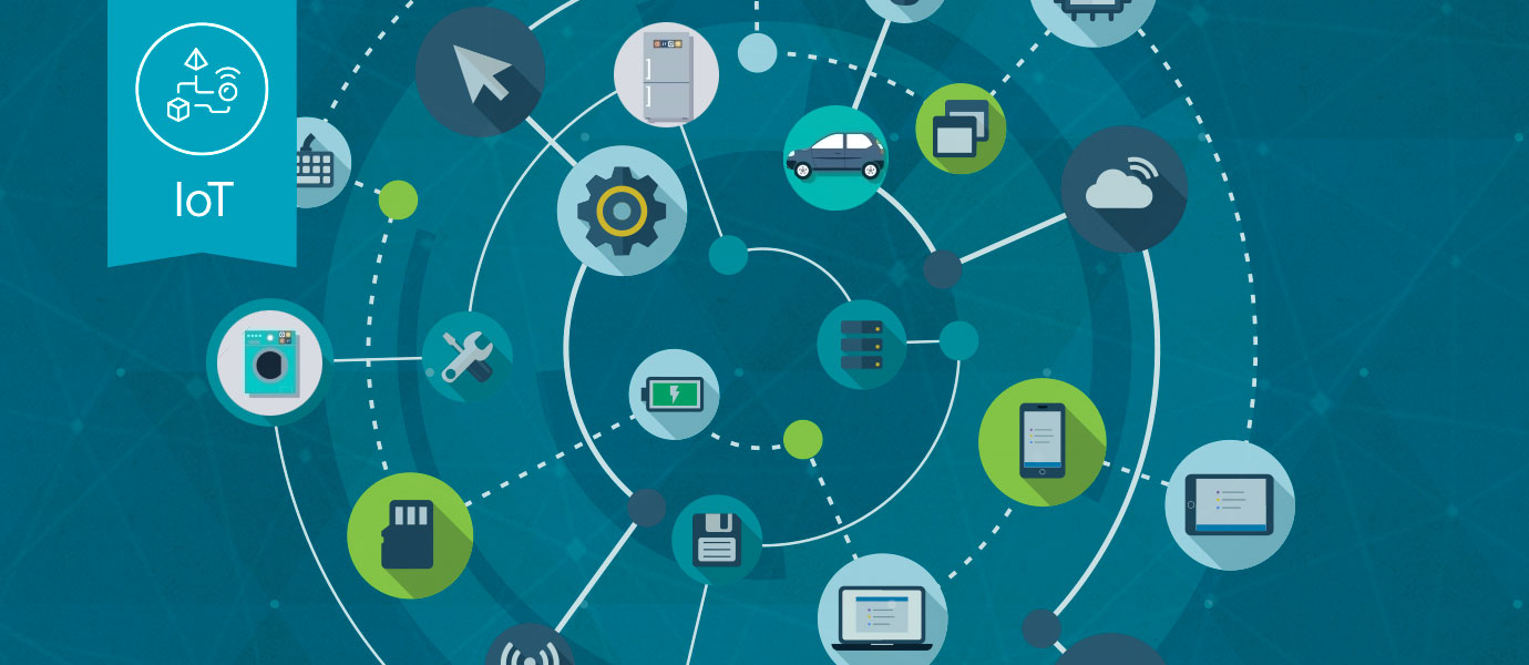 Is the Internet Ready for IoT?