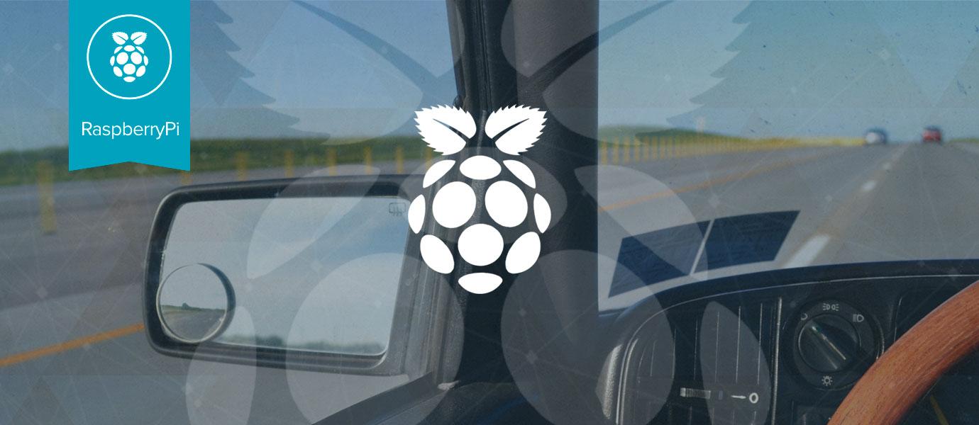 Building a Dash Cam with Raspberry Pi, JavaScript