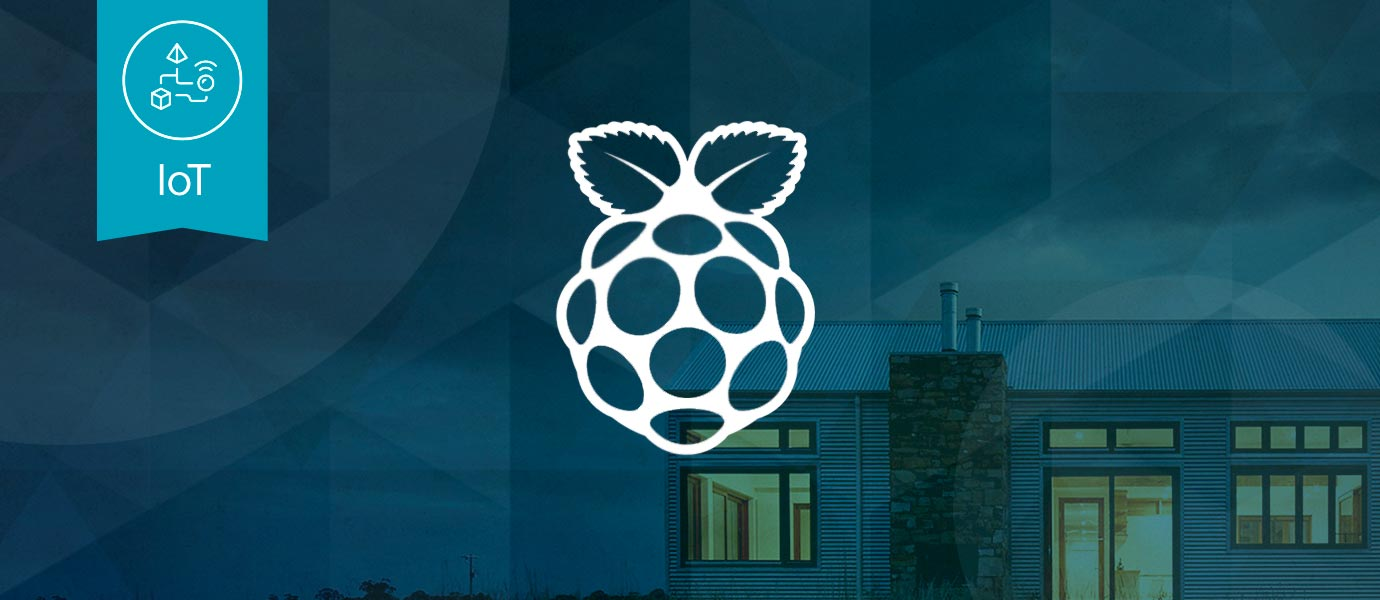 Building a Raspberry Pi Smart Home: The Hardware