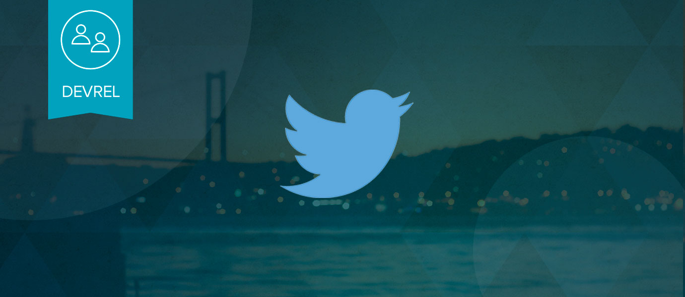 Important Lessons from Twitter's Early Bird Camp – Part 1
