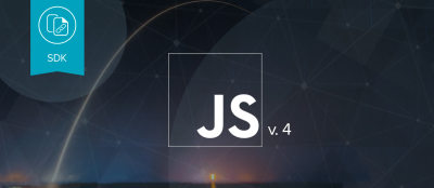 What's New in JavaScript SDK V.4