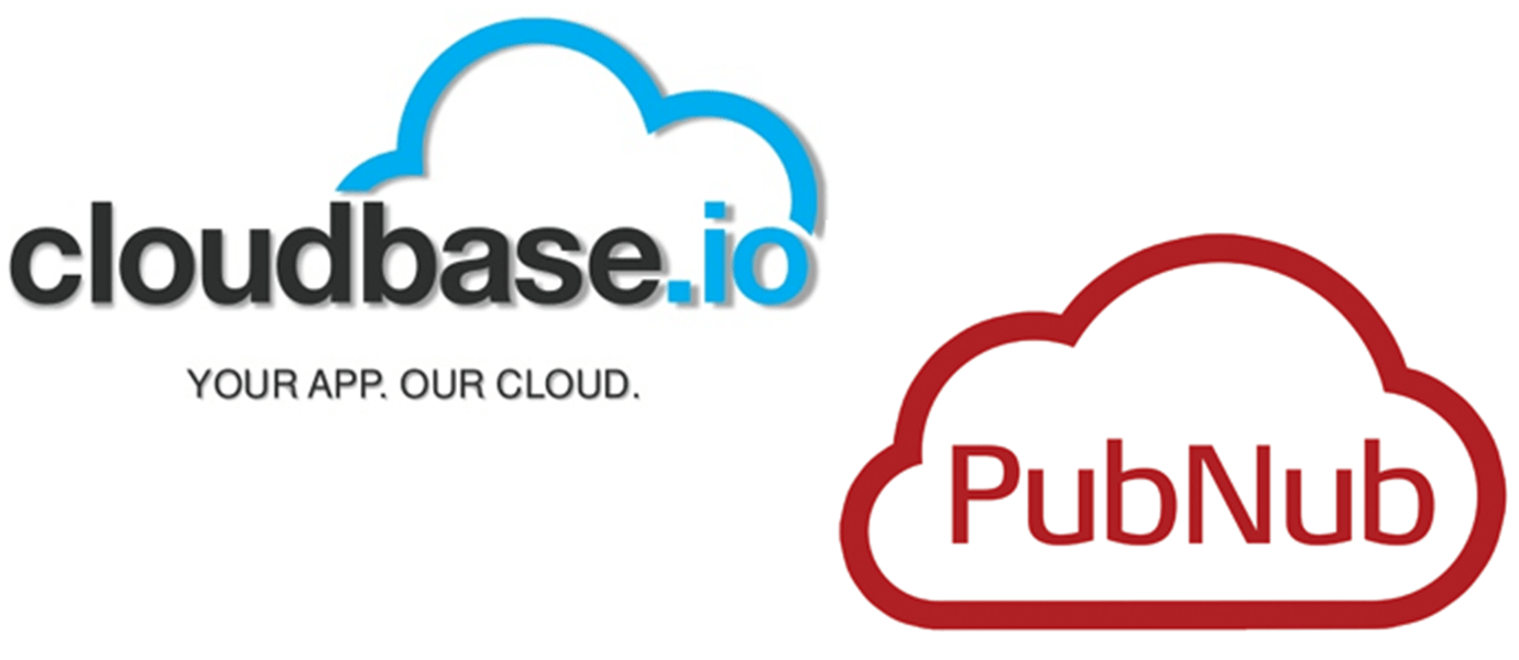 PubNub Now Available On cloudbase.io