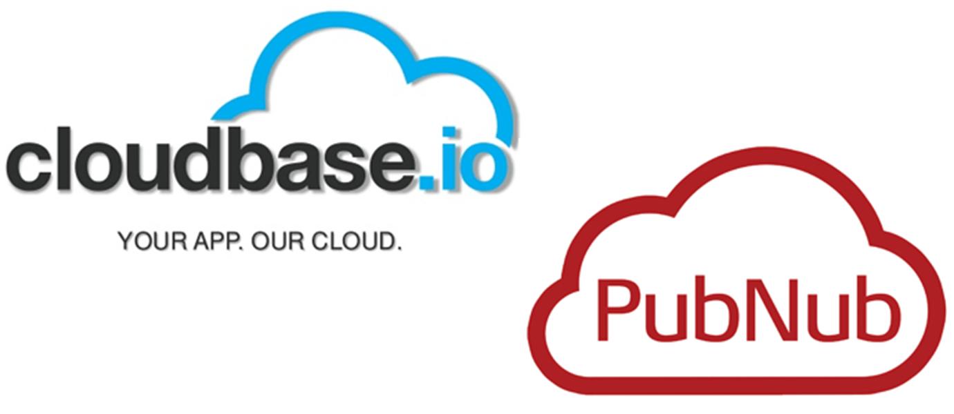 PubNub Now Available On cloudbase.io