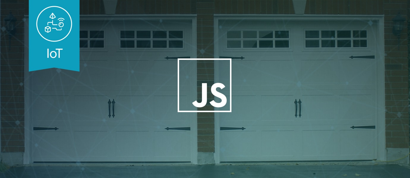 Realtime Garage Door Control with a LiftMaster and PubNub