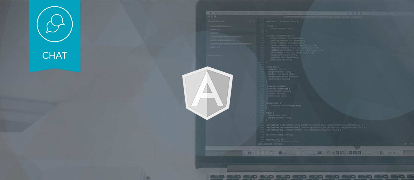 7 Tutorials for Building a Complete Chat App with AngularJS