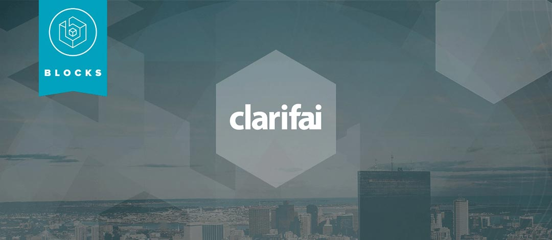 Realtime Image Analysis & Feature Detection with Clarifai