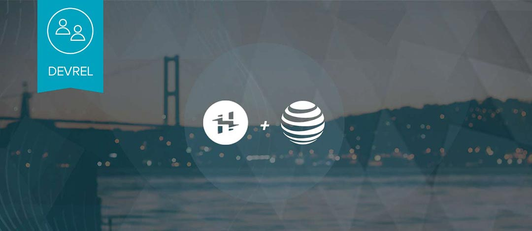 AT&T Flow Designer + PubNub: Seamless IoT Development and Deployment