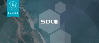 Realtime Text Translation with SDL Language Cloud