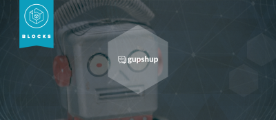 Build a Realtime Chatbot with the Gupshup BLOCK