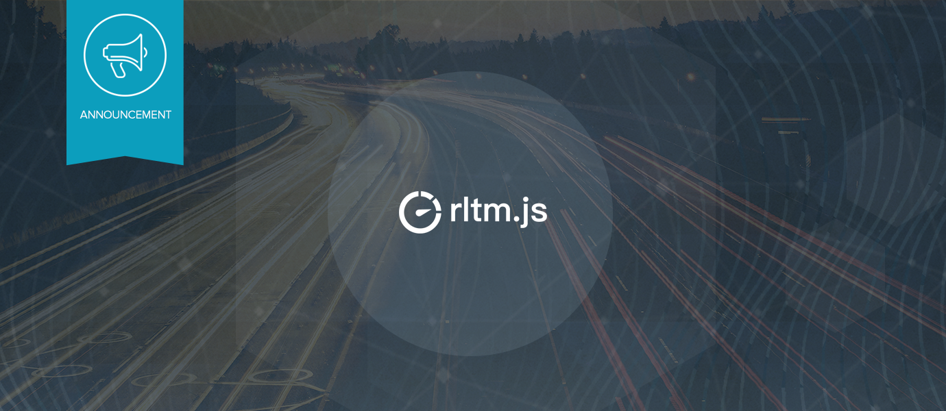 Announcing rltm.js, a Universal API for Realtime Messaging