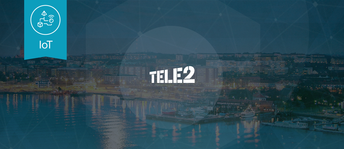 Announcing This Year's Tele2 IoT Challenge Winners