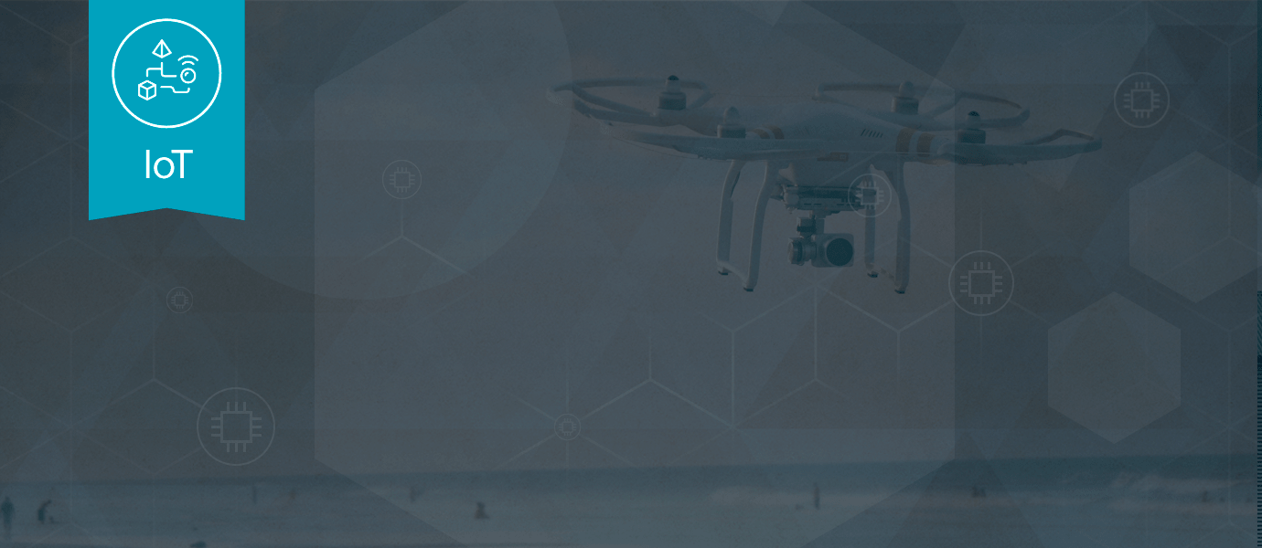 Controlling a Drone with PubNub and AT&T IoT StarterKit