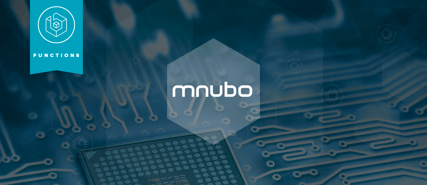 Ingest, Store + Analyze IoT Analytics in Real time w/ mnubo