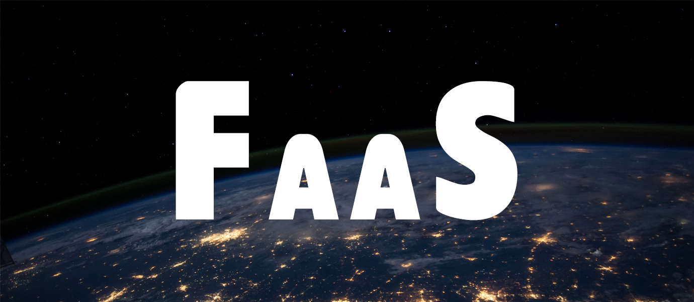 What's All the FaaS About?