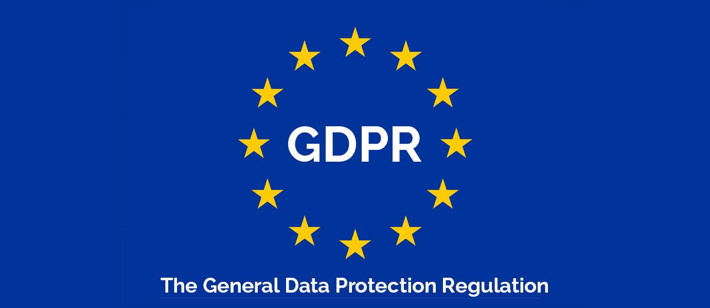 We're GDPR Compliant!