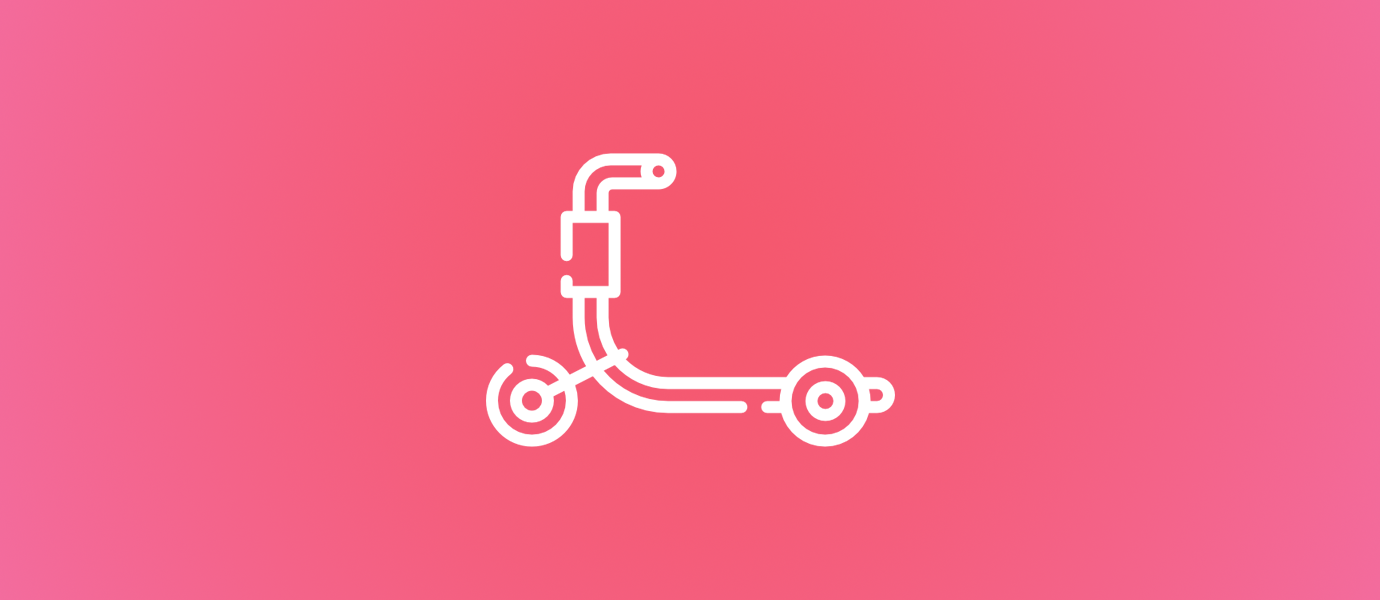 Creating a Scooter Sharing App Like Bird, Spin and Lime