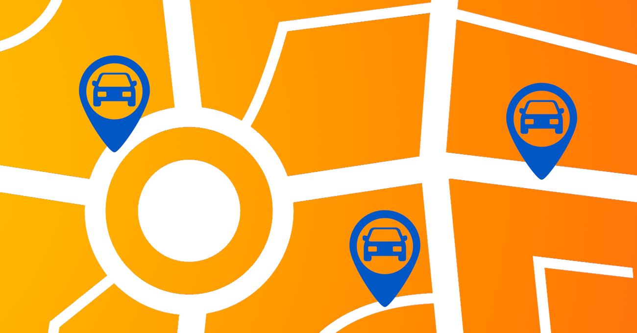 Build Your Own Uber/Lyft App with Geolocation Tracking for Android Devices
