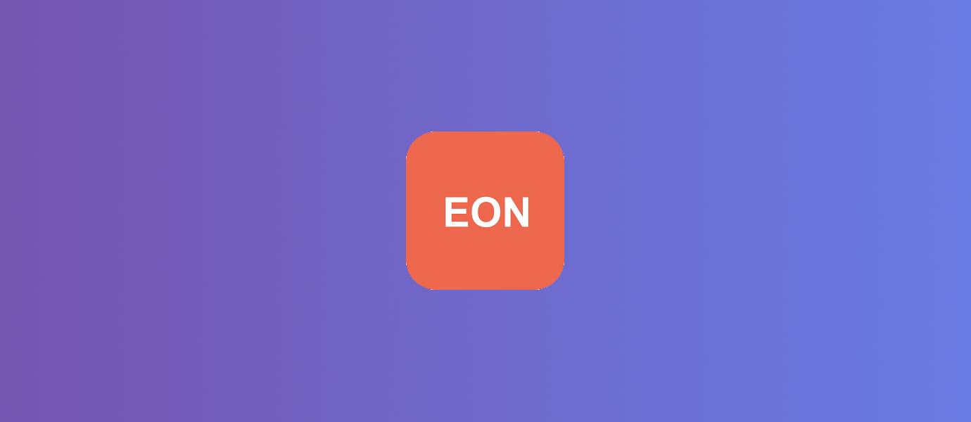 PubNub EON, Real-time Dashboard Framework in React