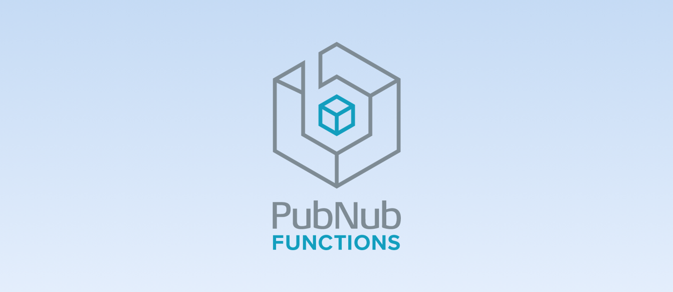 A Crash Course in PubNub Functions