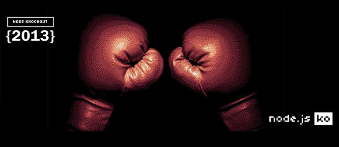 Node Knockout 2013: Supercharge Your Node.js App With PubNub