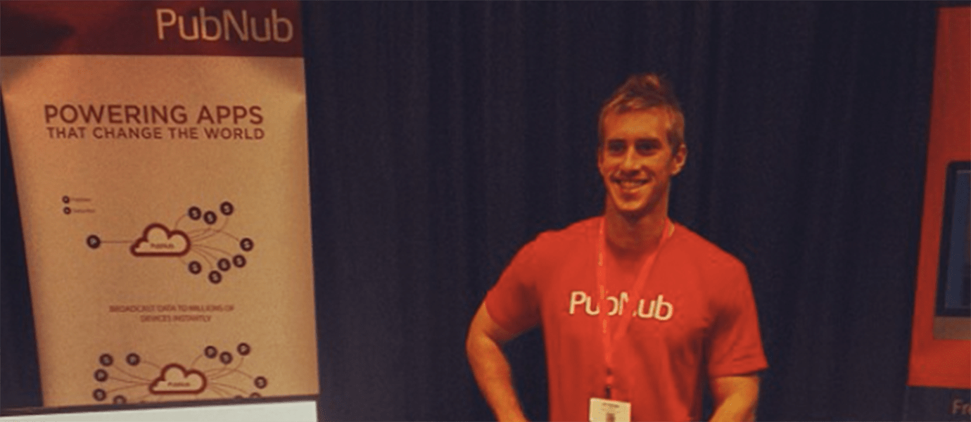 PubNub Upcoming Events and Conferences (October and November)