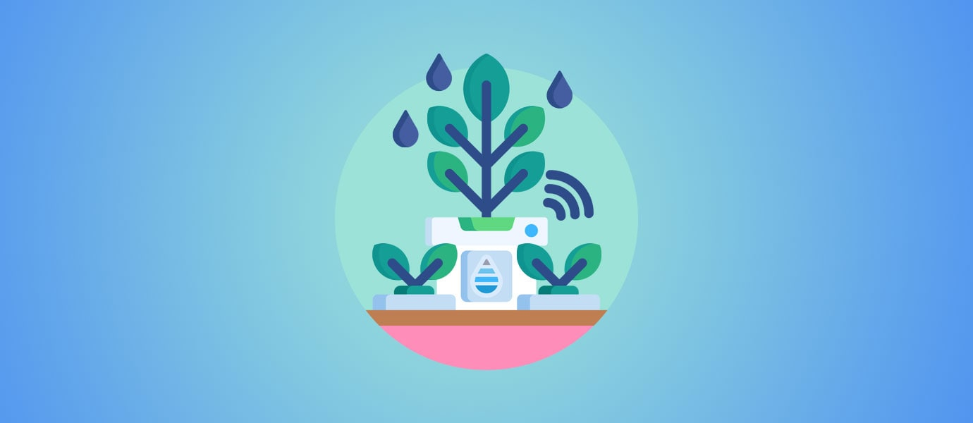Build a Smart, Automated IoT Plant Irrigation System with Raspberry Pi and PubNub