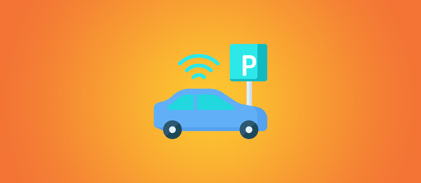 Build a Smart Parking Lot with Real-time Space Monitoring