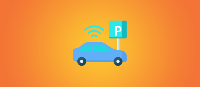 Build a Smart Parking Lot with Realtime Space Monitoring