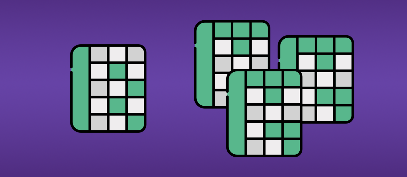 Build a Real-time Collaborative Spreadsheets App