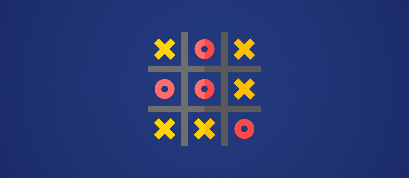 Multiplayer Tic Tac Toe Game in React Native for iOS and Android: Lobby and Joining