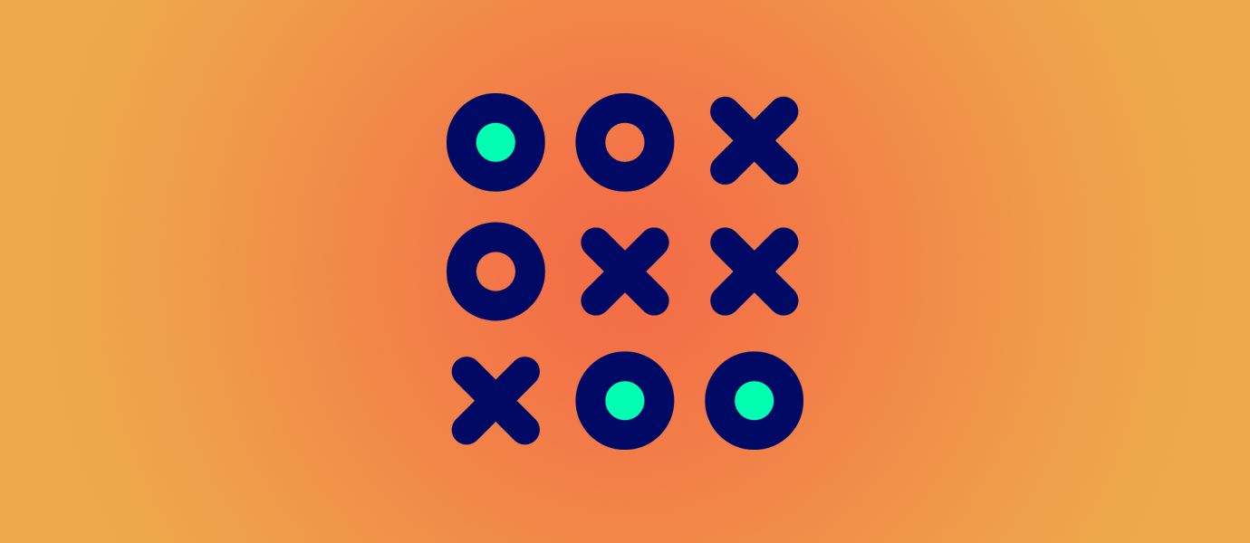 Browser-based Multiplayer Tic Tac Toe Game in React