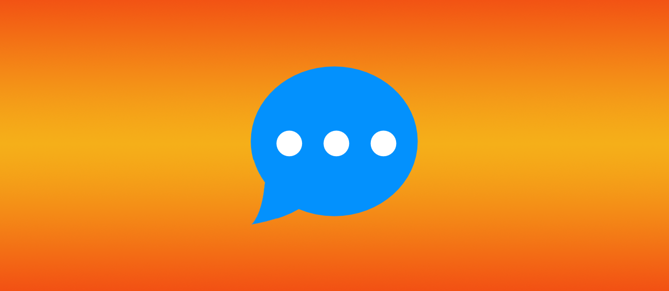 Typing Indicators in Chat Powered by PubNub Signals