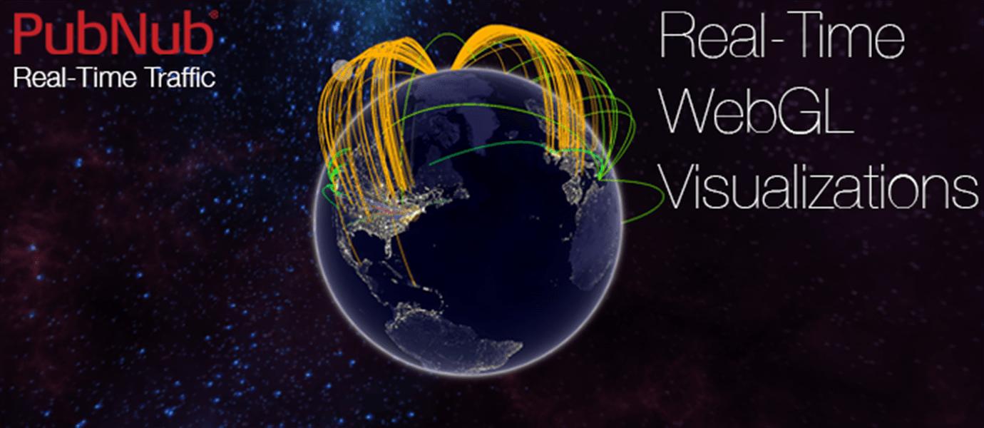 Creating Real-Time WebGL Visualizations
