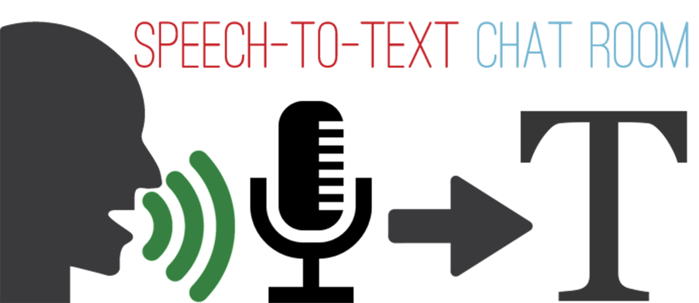 Create a Speech to Text Chat Room with Wit and PubNub