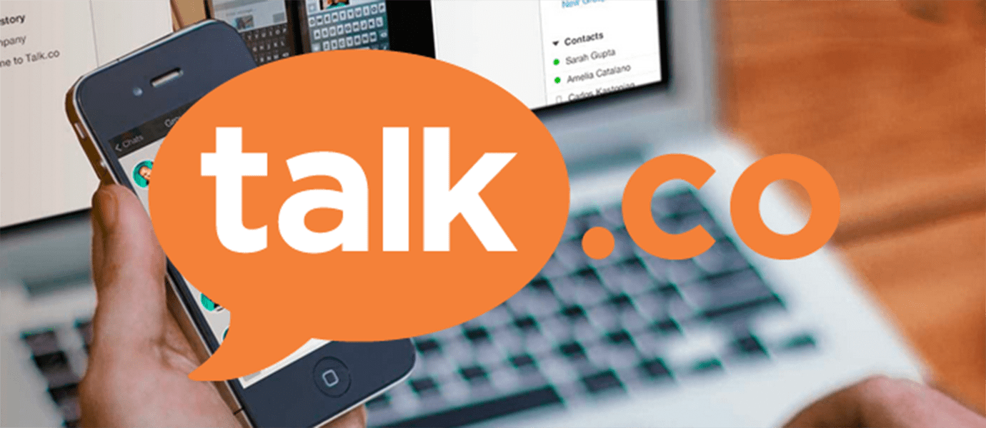 Talk.co Builds Real-time Messaging Layer with PubNub
