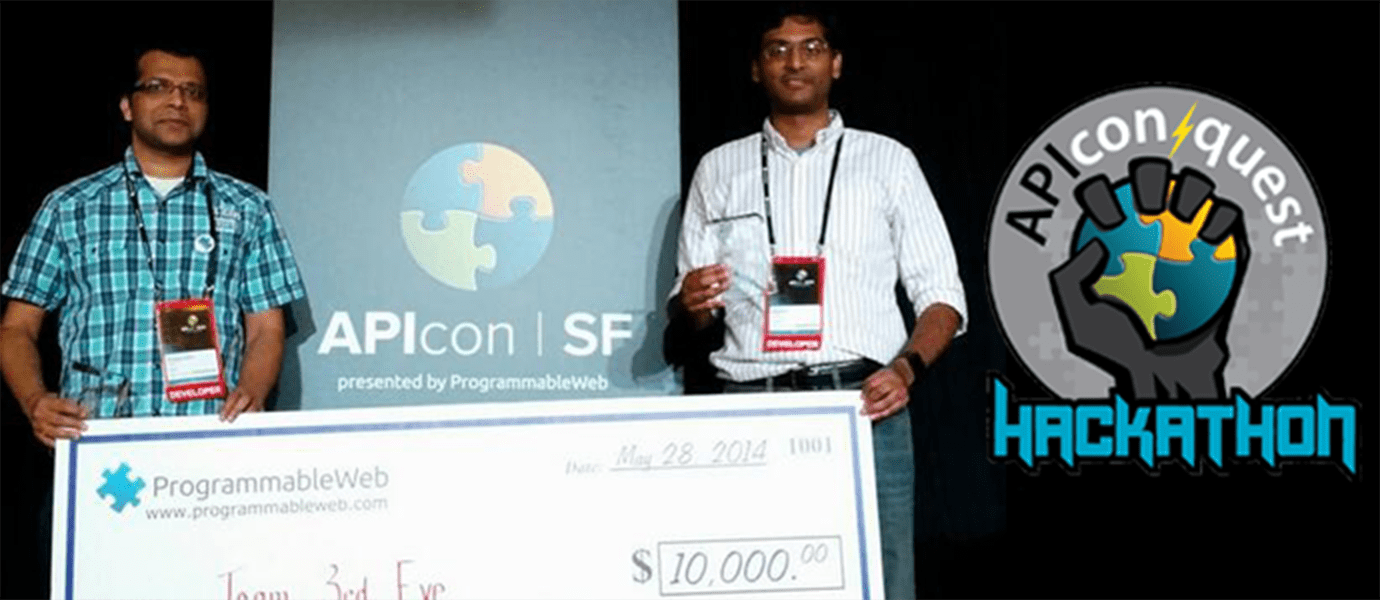 APIcon 2014 Hackathon Winner Uses PubNub
