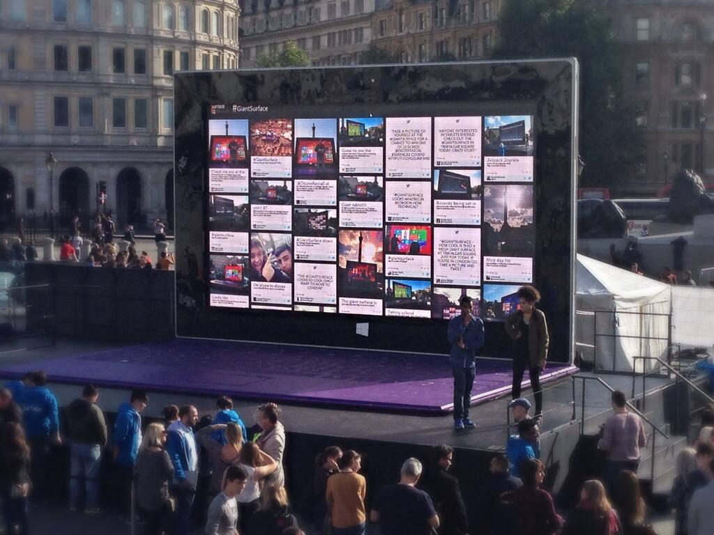 Tint Builds Real-time Social Media Aggregator Platform